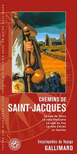 Europe:Chemins de Saint-Jacques: La voie de Tours, la voie limousine, la ...