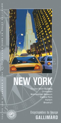 NEW YORK : EMPIRE STATE BUILDING, CHINATOWN, METROPOLITAN MUSEUM: COLLECTIF