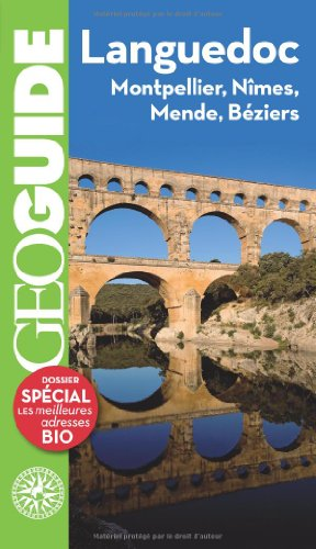 9782742434398: Languedoc: Montpellier, Nîmes, Mende, Béziers
