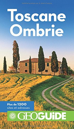 9782742434848: Toscane - Ombrie