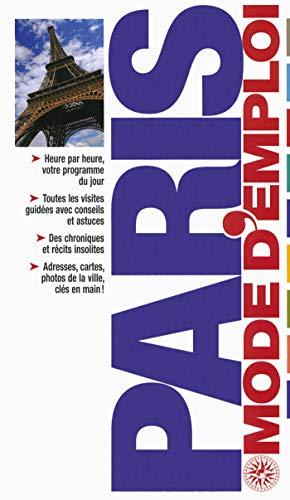 9782742435340: Guides Gallimard: Paris Mode D'emploi (French Edition)