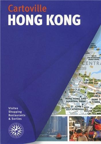 9782742435524: Hong Kong