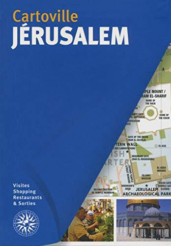 JÉRUSALEM 2E ÉD.: COLLECTIF