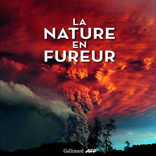 La nature en fureur: Grellet Gilbert