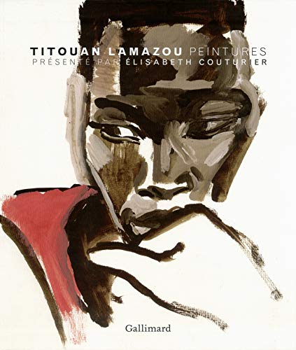 Titouan Lamazou, peintures: Elisabeth Couturier