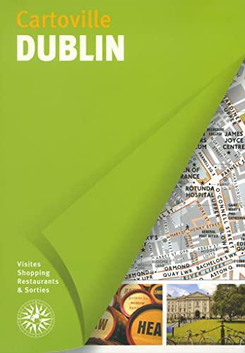 9782742436866: Dublin (Cartoville)