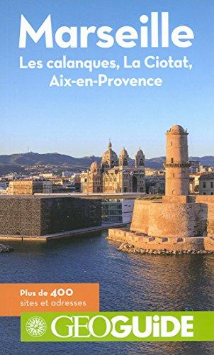 MARSEILLE (LES CALANQUES, LA CIOTAT, AIX-EN-PROVENCE): JARDINAUD MANUEL