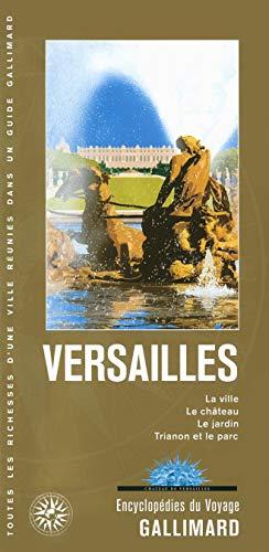 9782742438723: Versailles