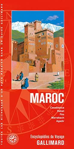 9782742438808: Maroc: Casablanca, Rabat, Fès, Marrakech, Agadir