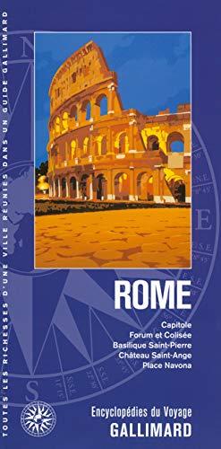 Rome (Capitole, Forum Et Colisee, Basilique Saint-Pierre, Chate: Collectifs Lois
