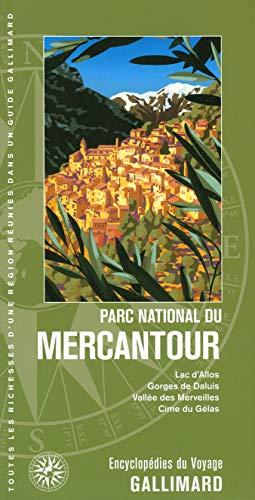 PARC NATIONAL DU MERCANTOUR (LAC D'ALLOS, GORGES DE DALUIS, VAL): COLLECTIF