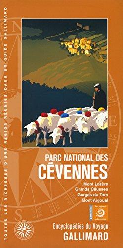 PARC NATIONAL DES CÉVENNES (MONT LOZERE, GRANDS CAUSSES, GORGES): COLLECTIF