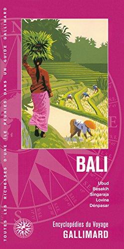9782742440221: Bali: Ubud, Besakik, Singaraja, Lovina, Dénpasar