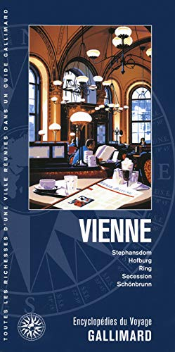 VIENNE (STEPHANSDOM, HOFBURG, RING, SECESSION, SCHONBRUNN): COLLECTIFS LOIS