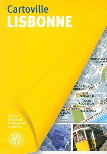 9782742440450: Lisbonne (Cartoville)