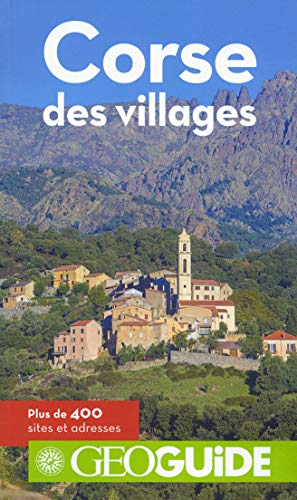 CORSE DES VILLAGES: NOYOUX VINCENT