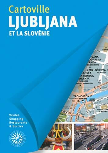9782742442928: Ljubljana et la Slovénie