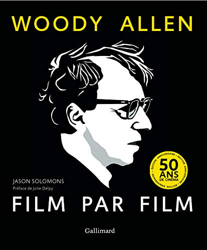 9782742443451: Woody Allen film par film