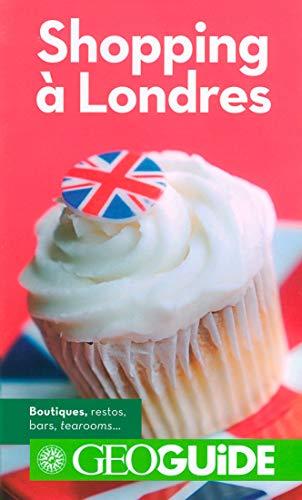 SHOPPING À LONDRES: COLLECTIF