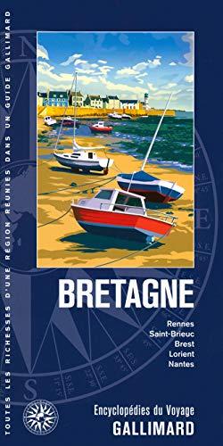 BRETAGNE (RENNES, SAINT-BRIEUC, BREST, LORIENT, NANTES): COLLECTIF
