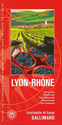 LYON-RHÔNE (VIEUX-LYON, GRAND LYON, PAYS BEAUJOLAIS, PAYS LYONNAIS): COLLECTIF