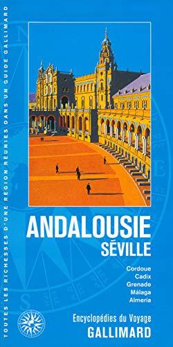 ANDALOUSIE SÉVILLE (CORDOUE, CADIX, GRENADE, MALAGA, ALMERIA): COLLECTIF
