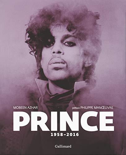 9782742447305: Prince, Sa Vie en Images