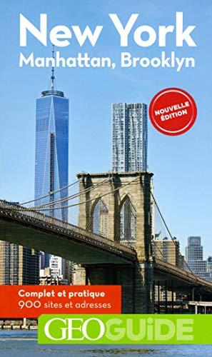 geoguide new york manhattan brooklyn