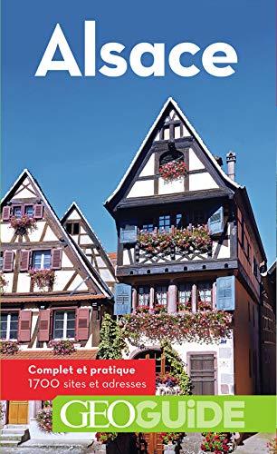 9782742449712: Guide Alsace