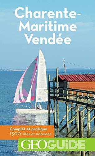 9782742449750: Guide Charente Maritime Vendee