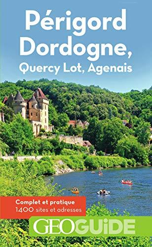9782742449774: Guide Dordogne Perigord Lot Quercy