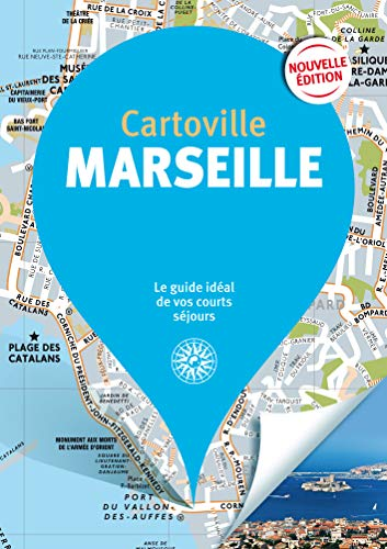 9782742453382: Guide Marseille