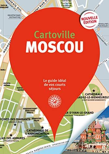9782742453412: Guide Moscou