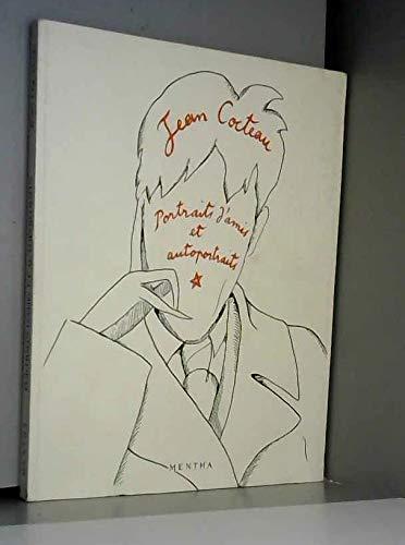 Portraits d'amis et autoportraits (Beaux livres): Jean Cocteau