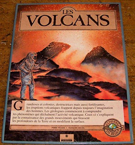 Volcans Les FP: Michel,Fran?ois