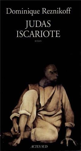 9782742700059: Judas Iscariote (French Edition)