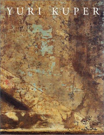 9782742701360: Yuri Kuper [Exposition, Musee des Beaux-Arts de Toulon, 10 Decembre 1993-25 Avril 1994] (Peinture BD)