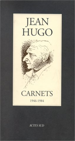 CARNETS 1946-1984: HUGO JEAN