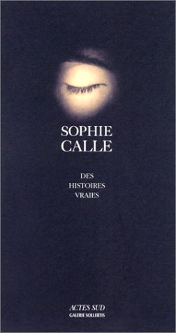 9782742703425: Des histoires vraies (French Edition)