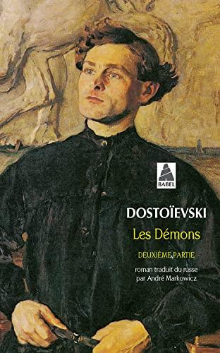 9782742704934: Les Demons Vol 2