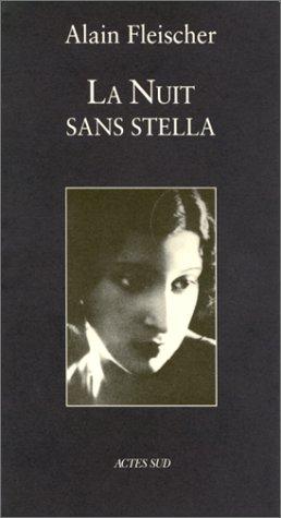 9782742706341: La nuit sans Stella