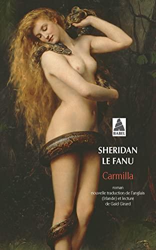 9782742708017: Carmilla (French Edition)