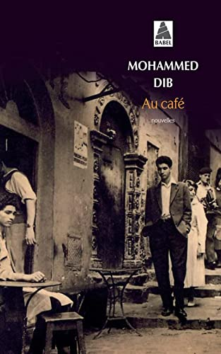 9782742708055: Au Cafe