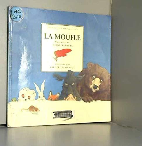 9782742709403: La moufle