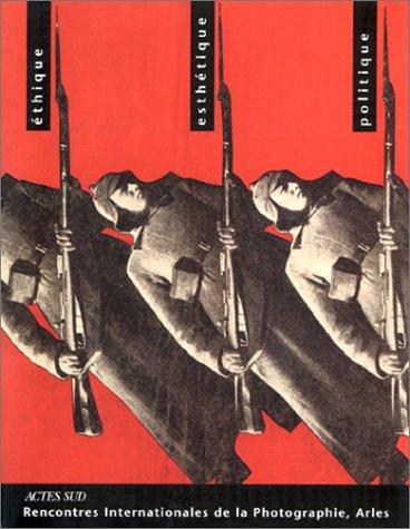 9782742713028: Ethique, esthétique, politique (French Edition)