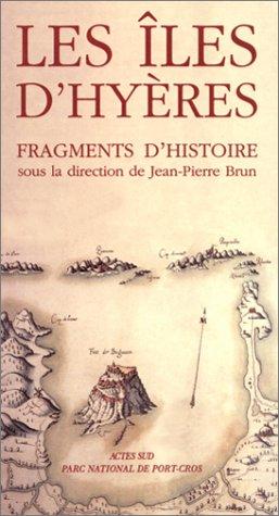 ÎLES D'HYÈRES (LES): INCONNU