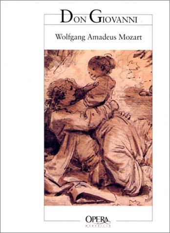 9782742715596: Don Giovanni : Dramma giocoso en deux actes