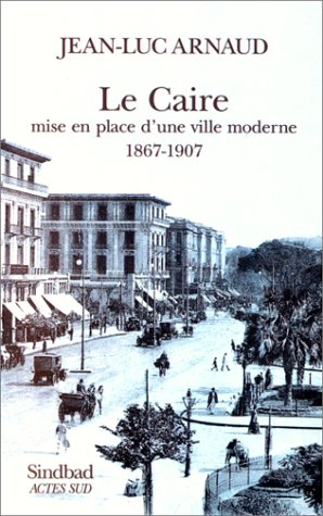 CAIRE (LE): ARNAUD JEAN-LUC