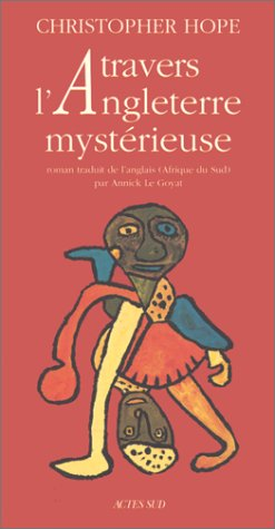 9782742716395: � travers l'Angleterre myst�rieuse