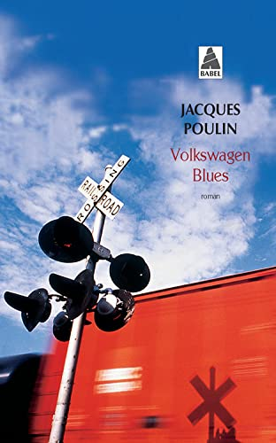 9782742718009: Volkswagen Blues (French Edition)